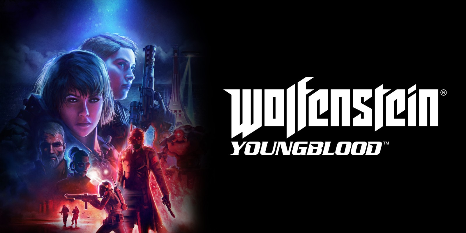 Wolfenstein®: Youngblood™ Standard Edition