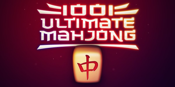 1001 Ultimate Mahjong ™ 2