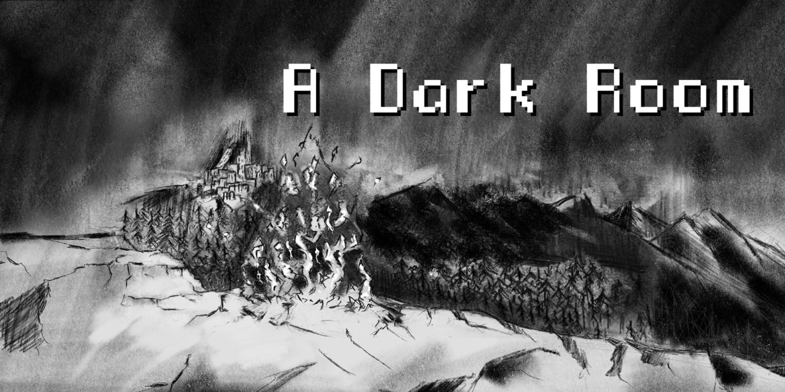 A Dark Room