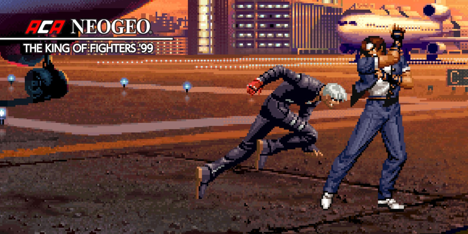 ACA NEOGEO THE KING OF FIGHTERS '99