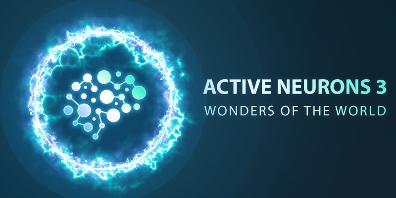 Active Neurons 3 - Wonders Of The World