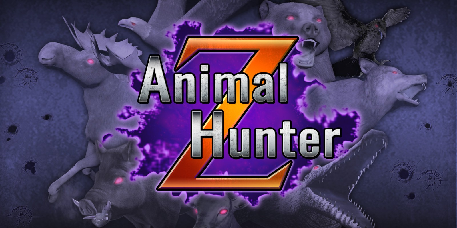 Animal Hunter Z