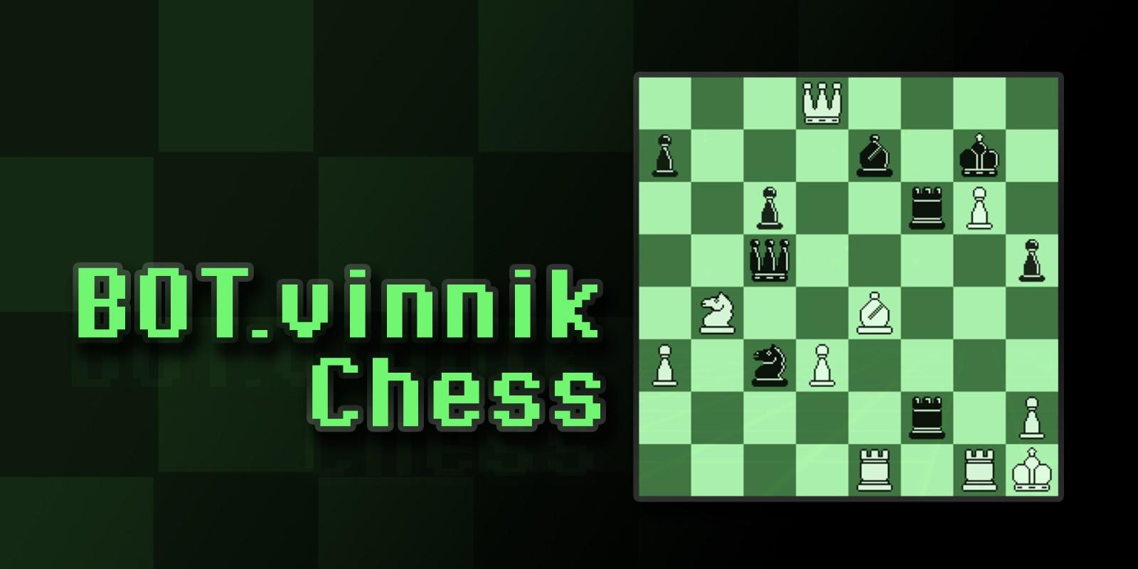 BOT.vinnik Chess