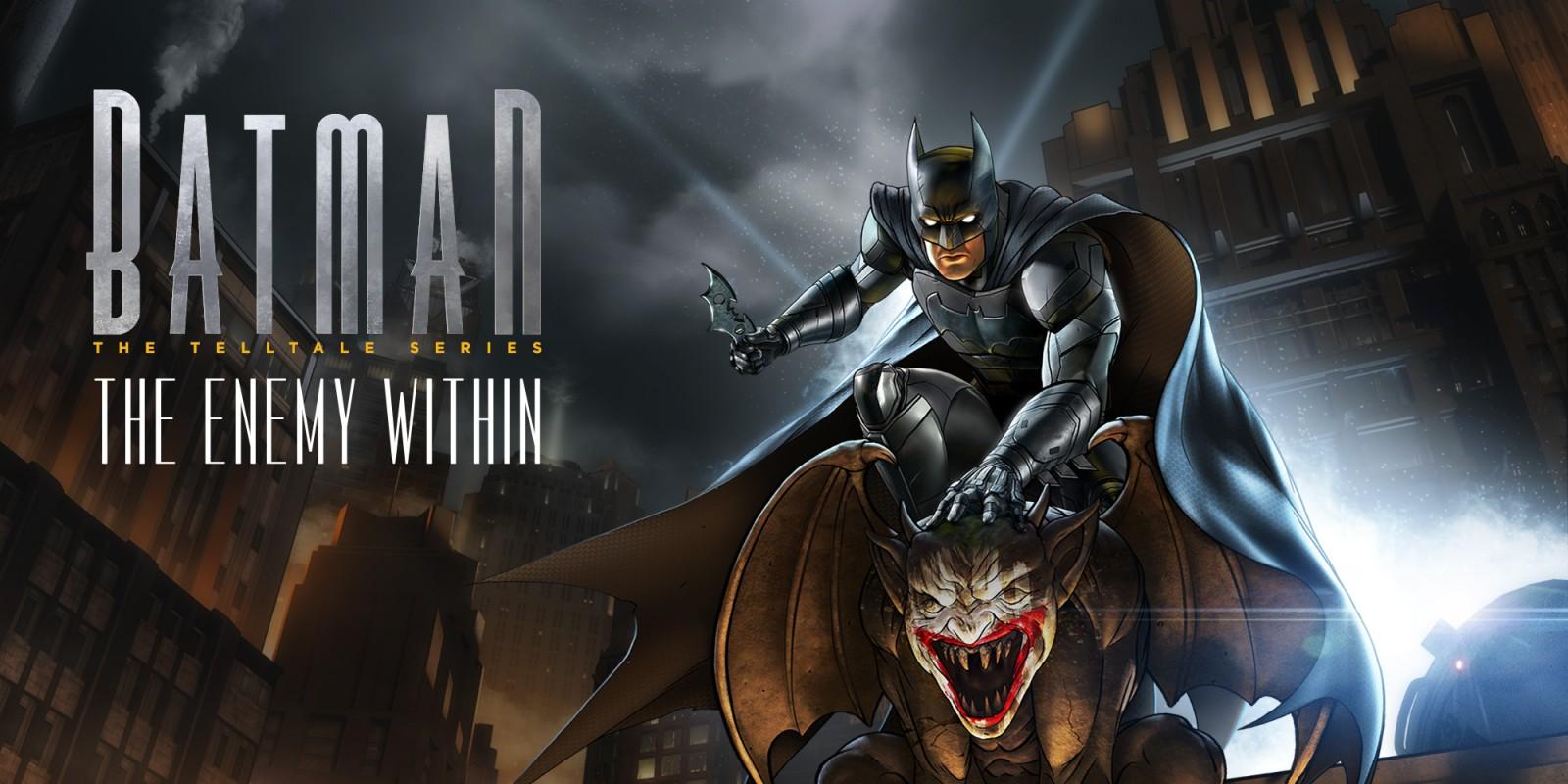 Batman: Der Feind im Inneren