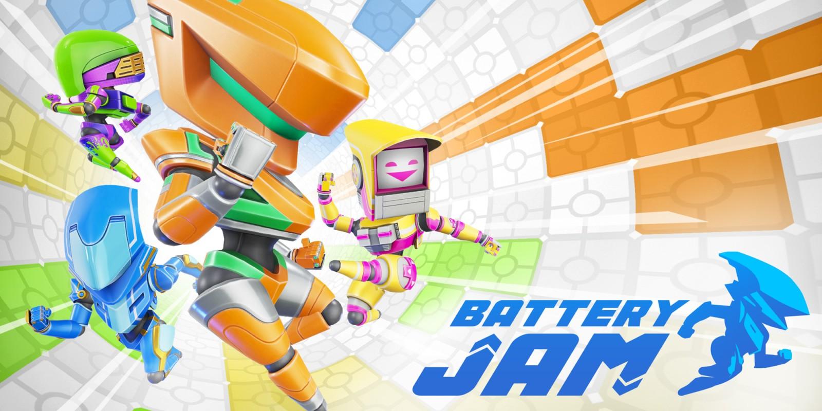 Battery Jam