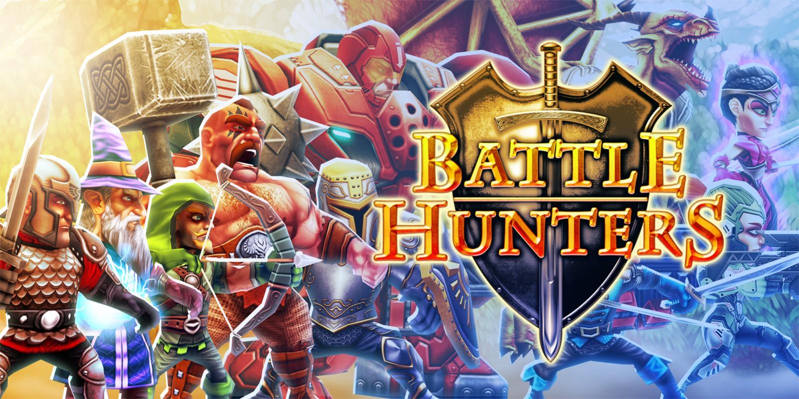 Battle Hunters