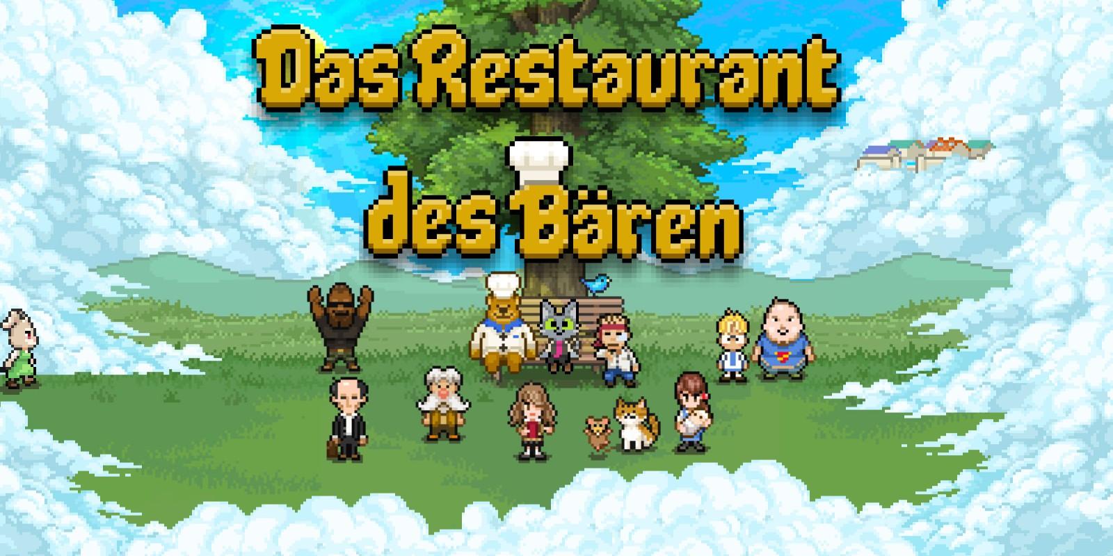 Das Restaurant des Bären
