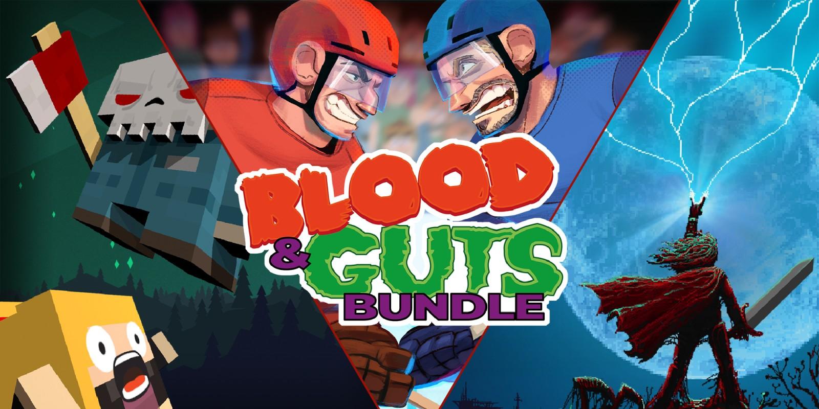 Blood and Guts Bundle