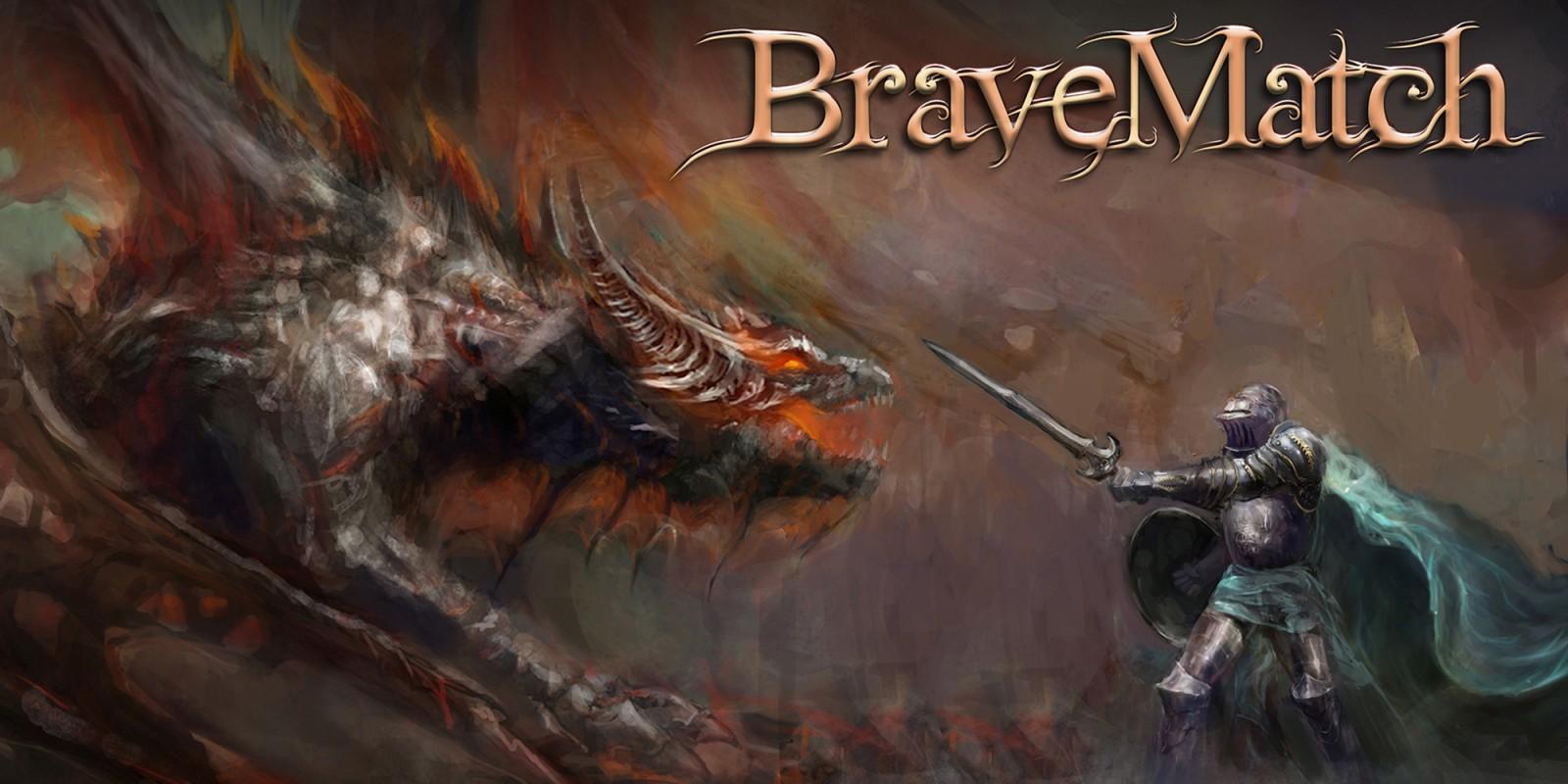 BraveMatch