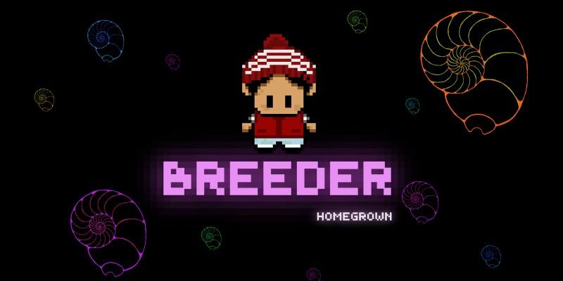 Breeder Homegrown: Director's Cut