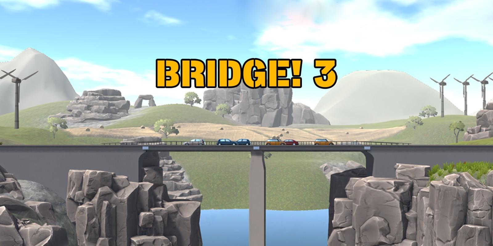 Bridge! 3