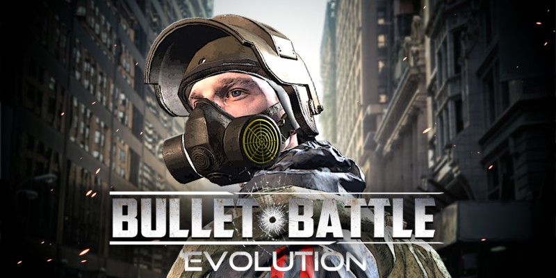 Bullet Battle: Evolution
