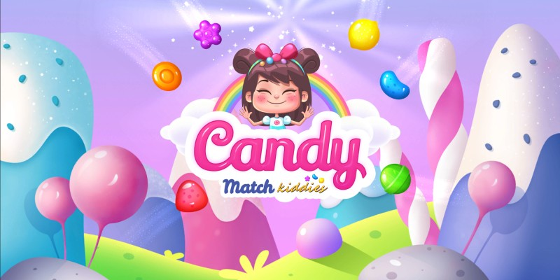 Candy Match Kiddies