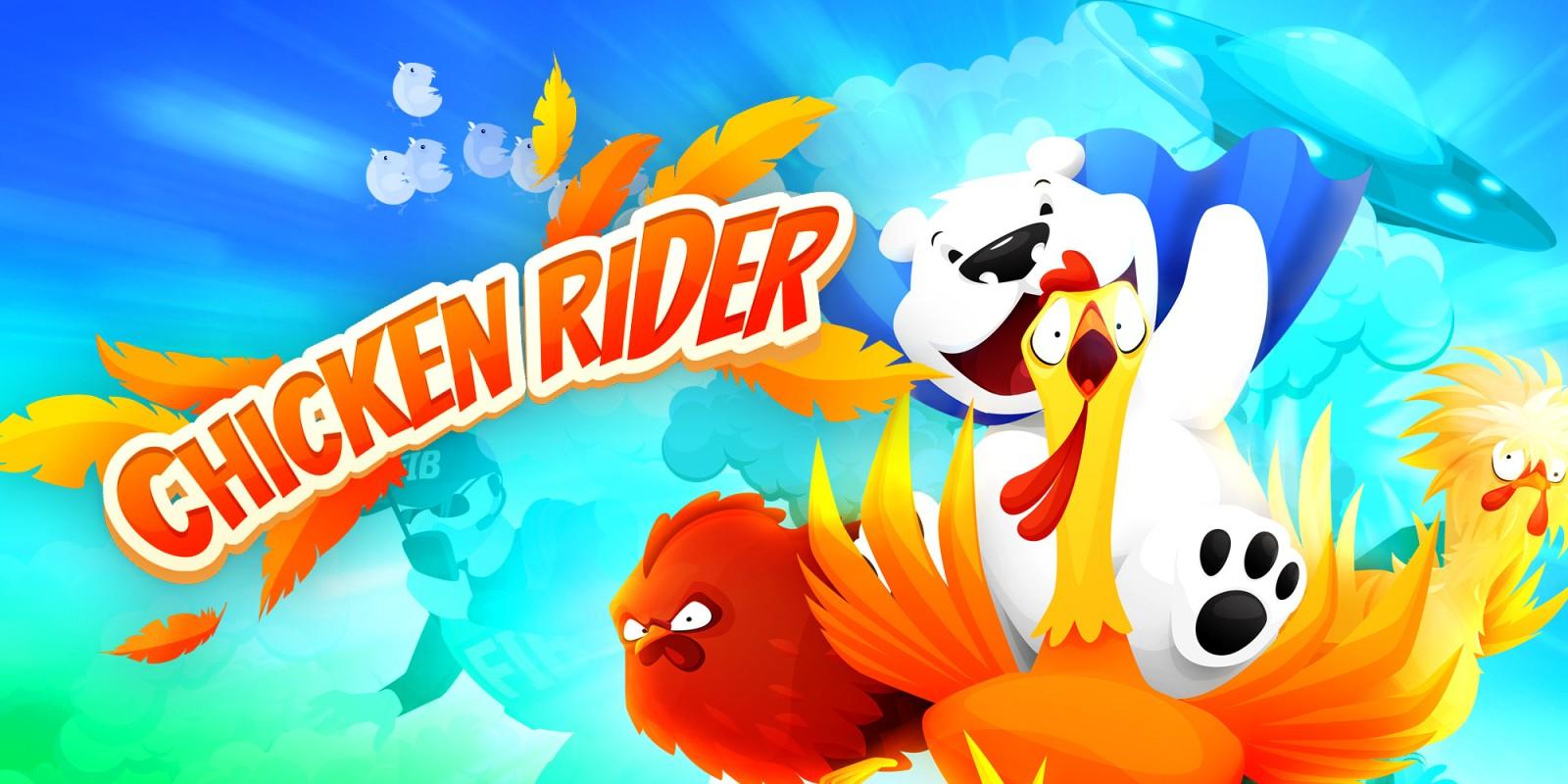 Chicken Rider
