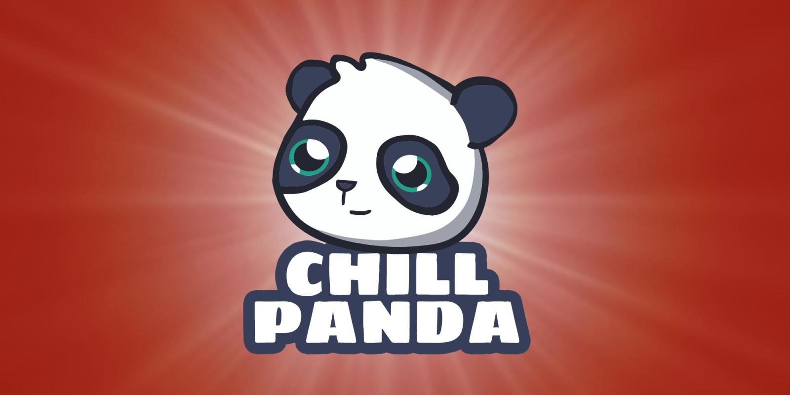 Chill Panda