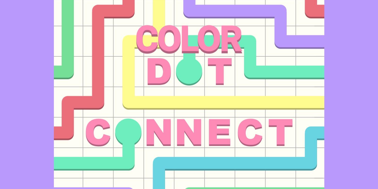 Color Dot Connect
