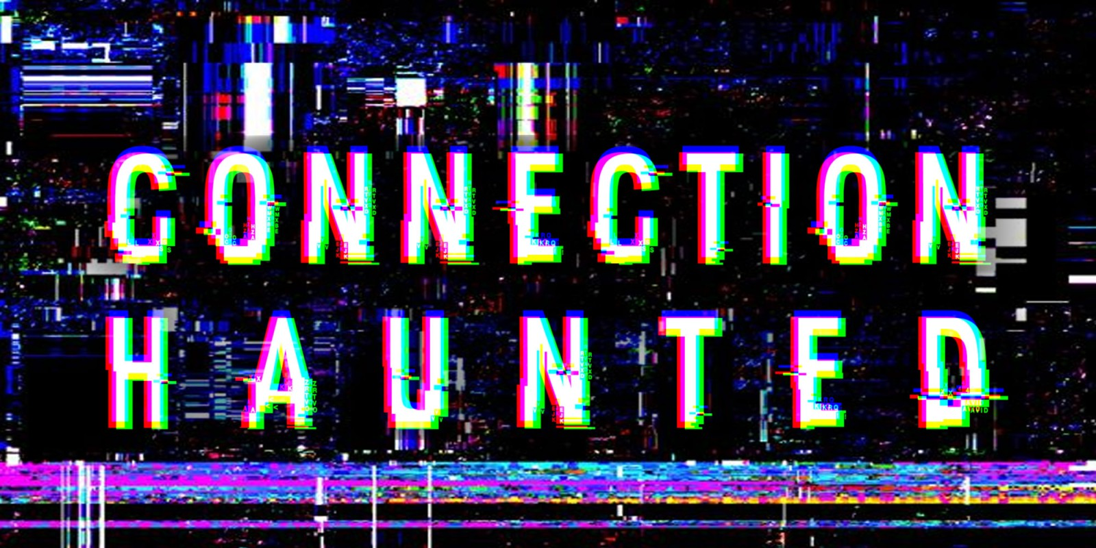 /Connection Haunted <SERVER ERROR>