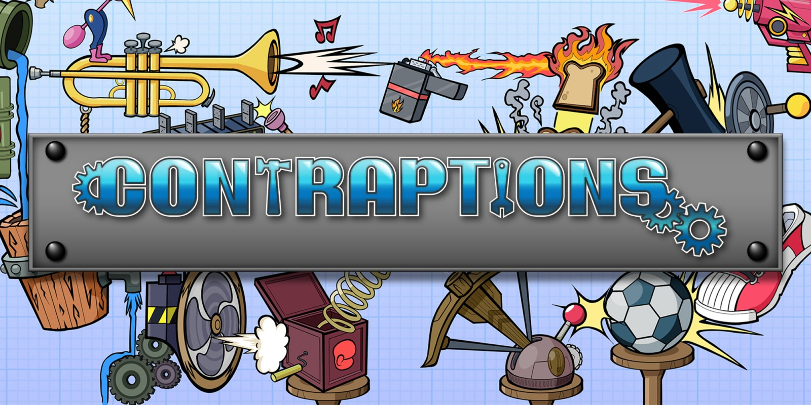 Contraptions