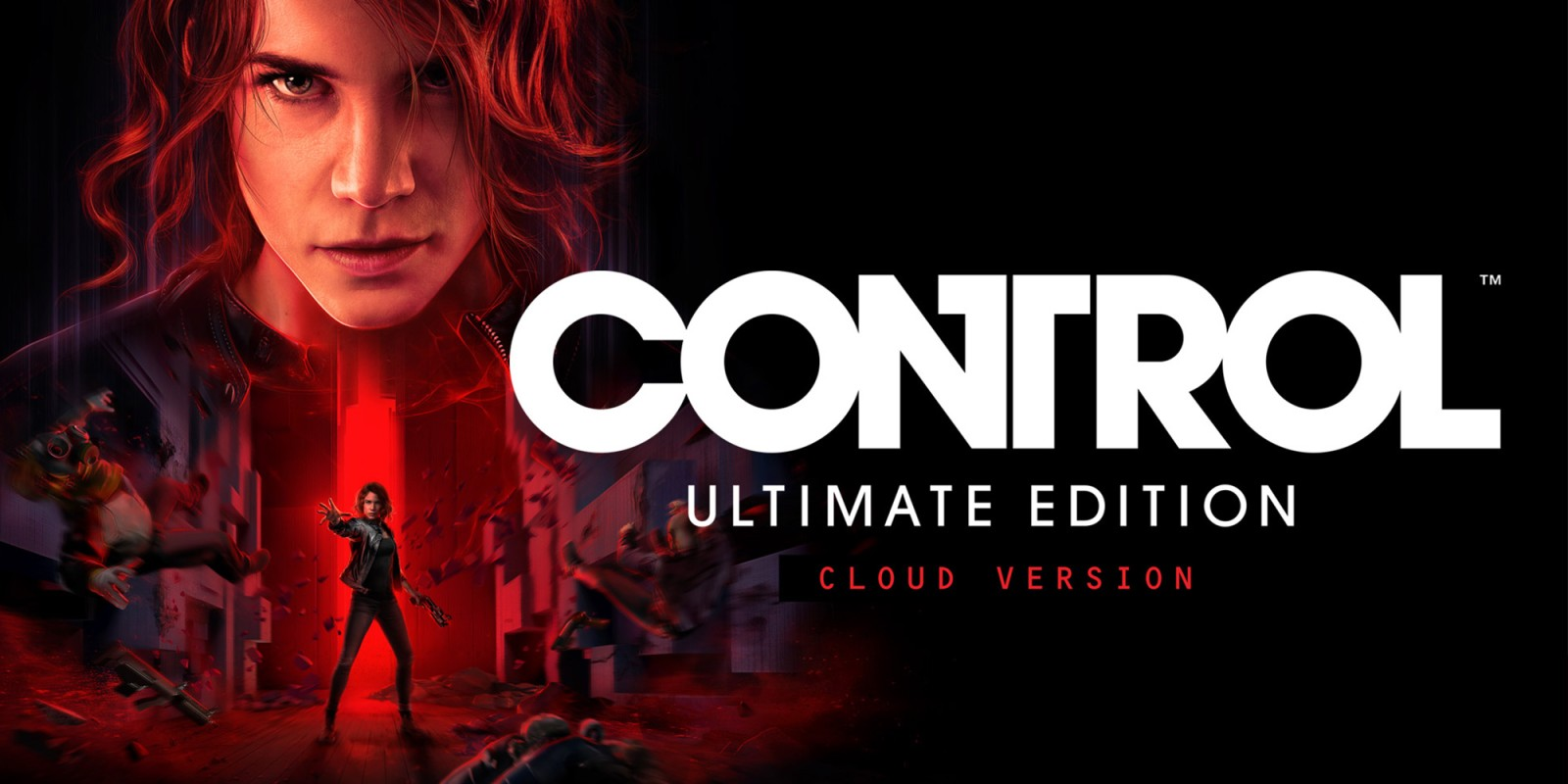 Control Ultimate Edition – Cloud Version