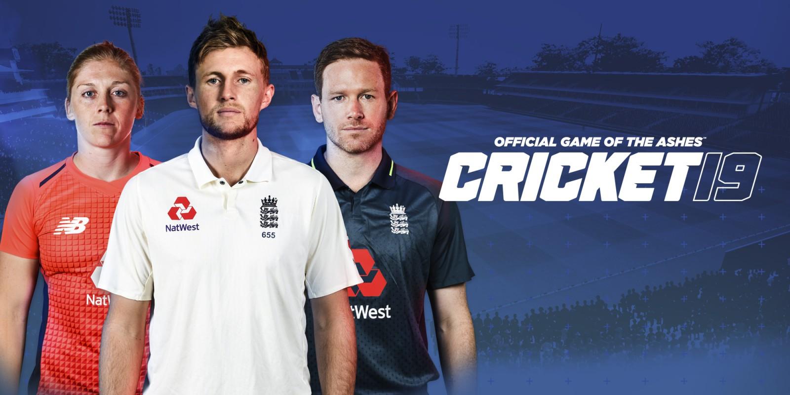 Cricket 19 Nintendo Switch Download Software Spiele