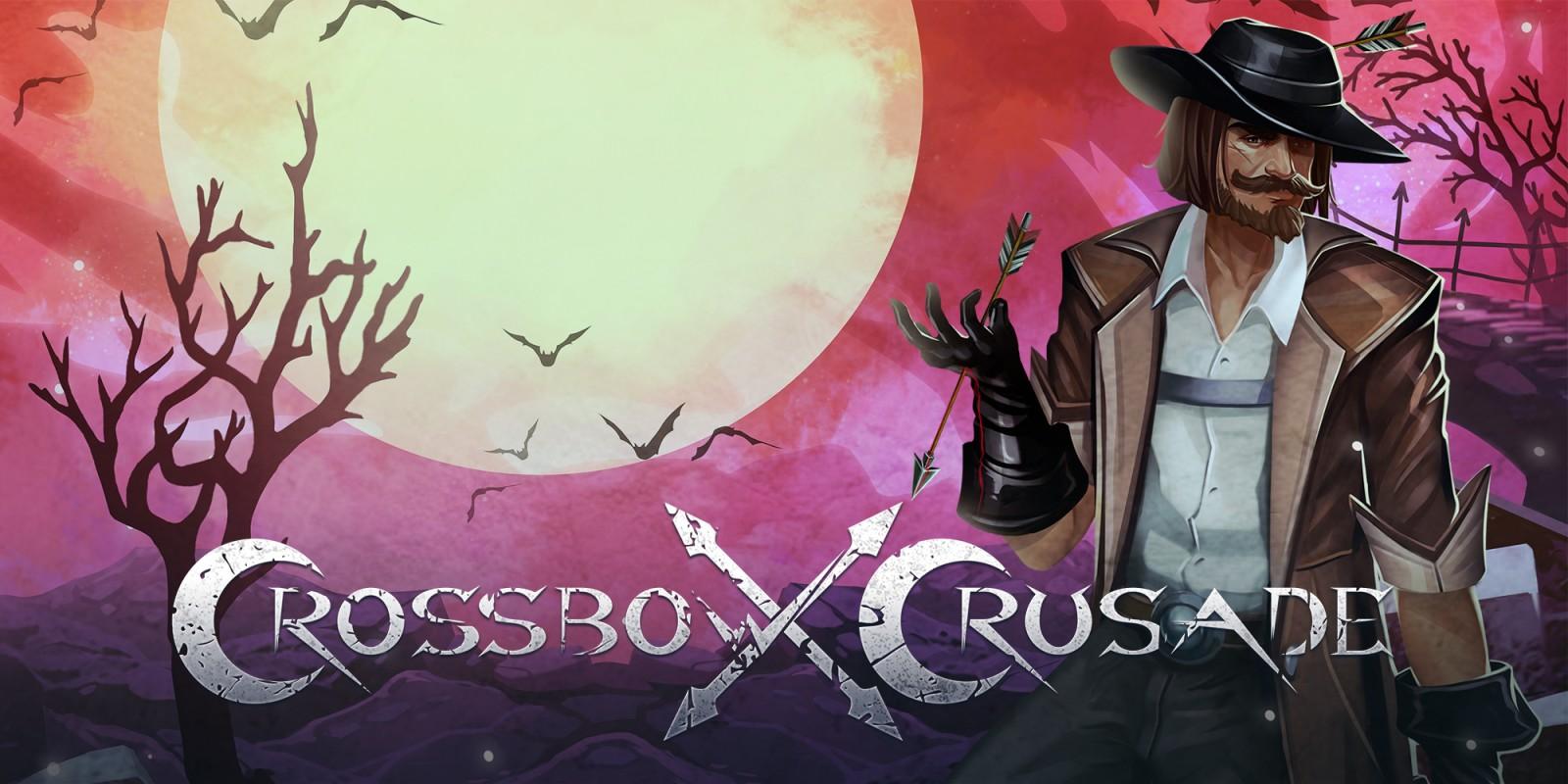 Crossbow Crusade