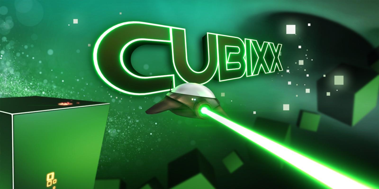 Cubixx
