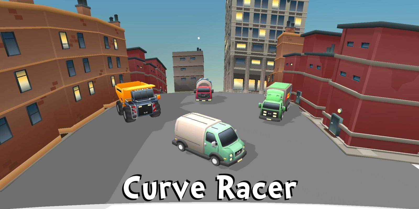 Curve Racer