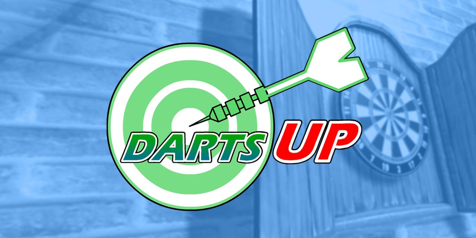 Darts Up