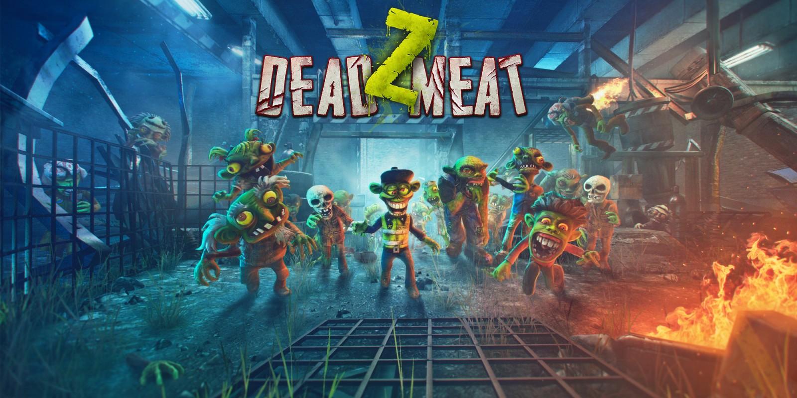 Dead Z Meat