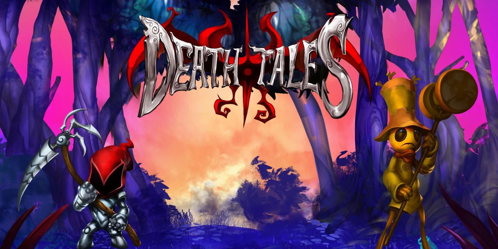 Death Tales