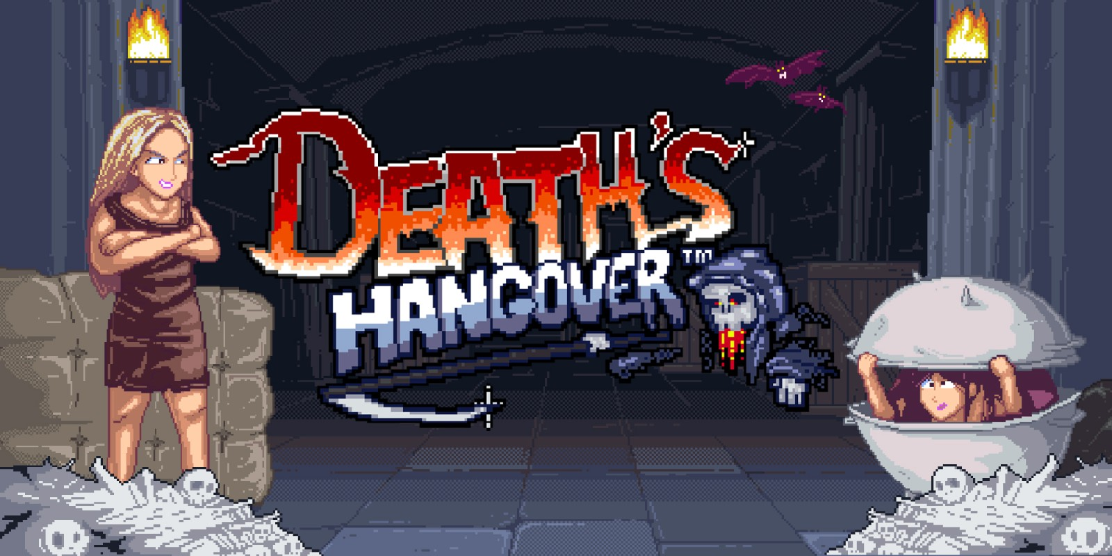 Death's Hangover