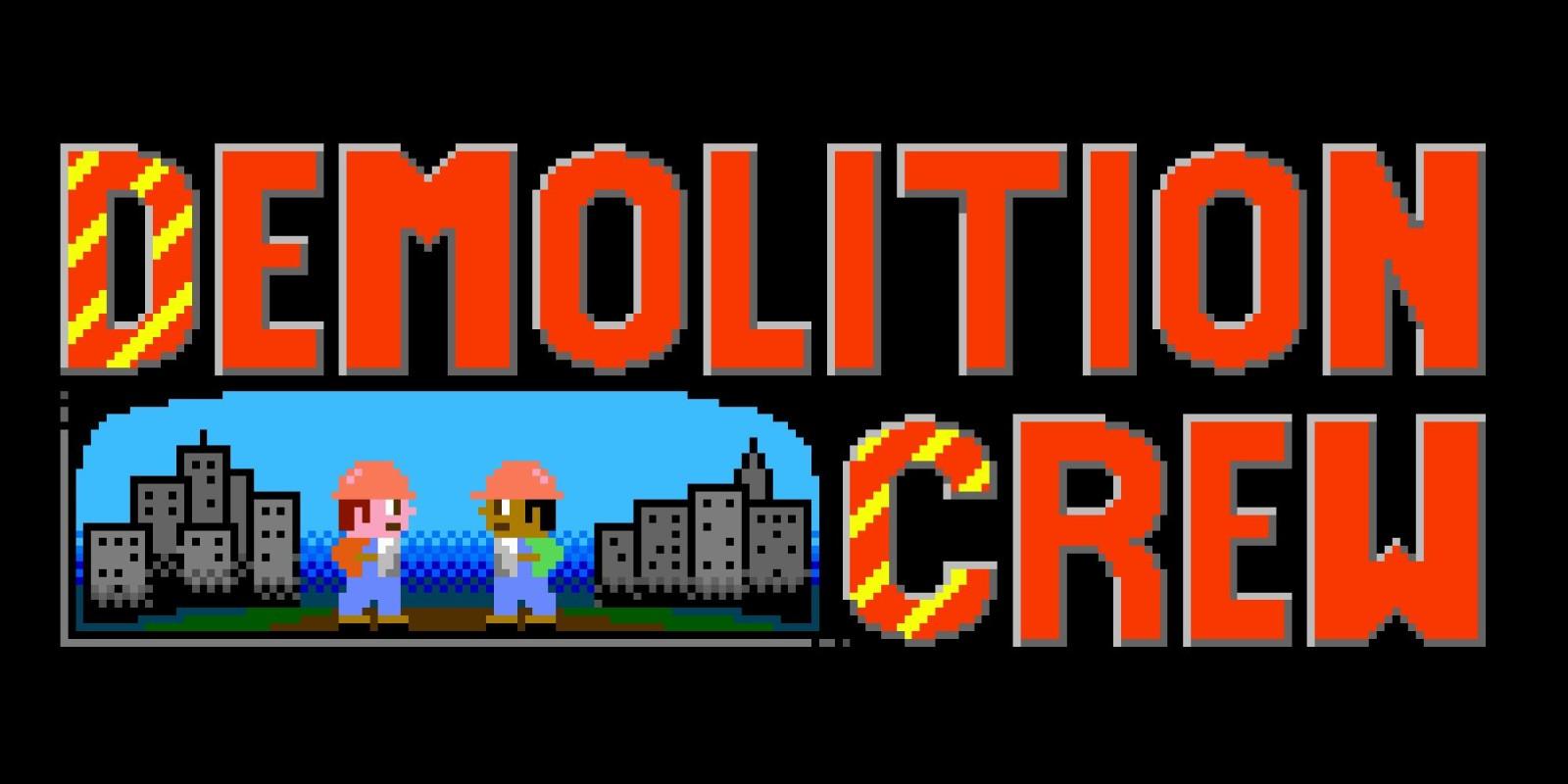 Demolition Crew