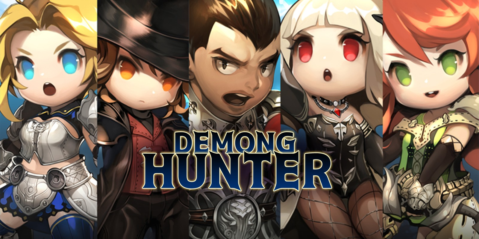 Demong Hunter