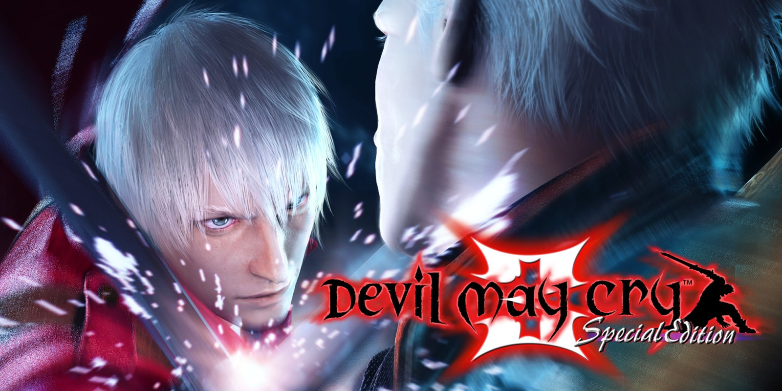 Devil May Cry 3 Special Edition