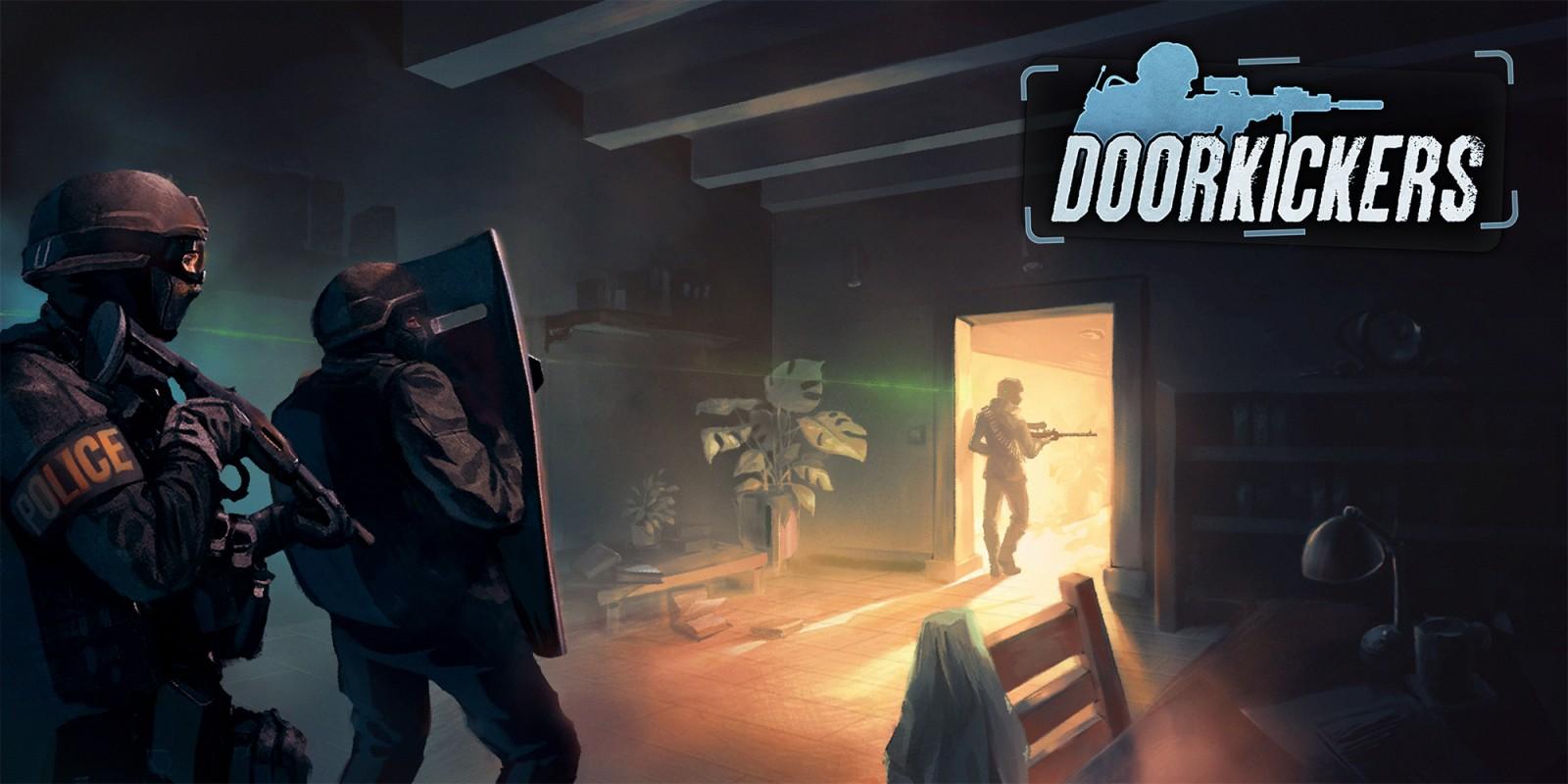 Door Kickers