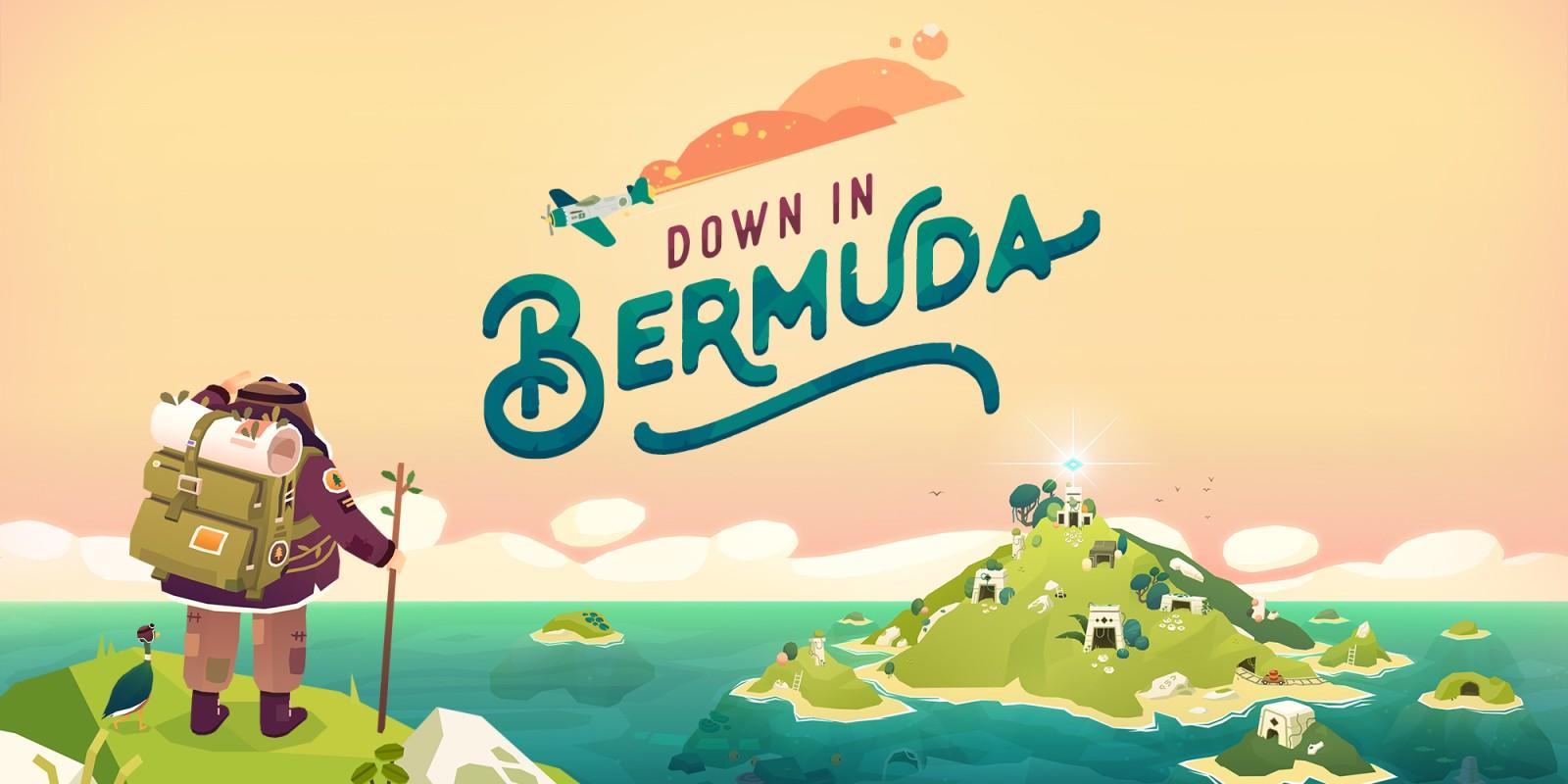 Down in Bermuda