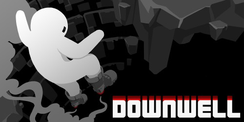 Règlement Jeu « Concours Downwell – Twitter Nintendo France »