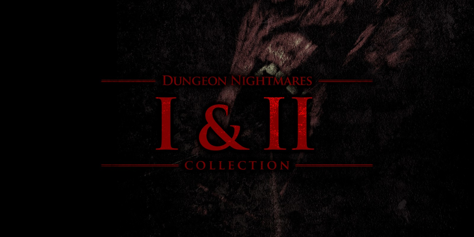 Dungeon Nightmares 1+2 Collection