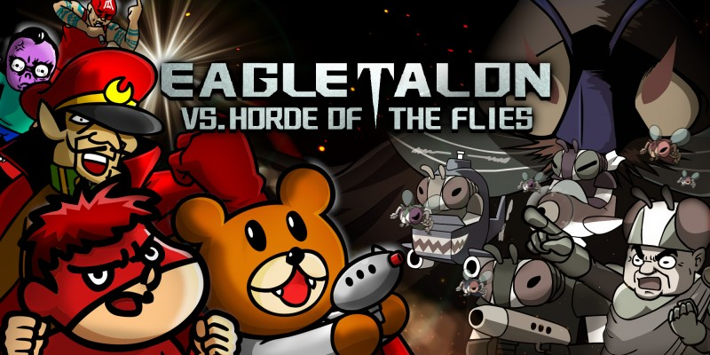 EAGLETALON vs. HORDE OF THE FLIES