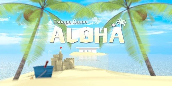 Escape Game : Aloha