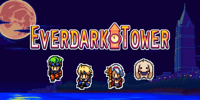 Everdark Tower