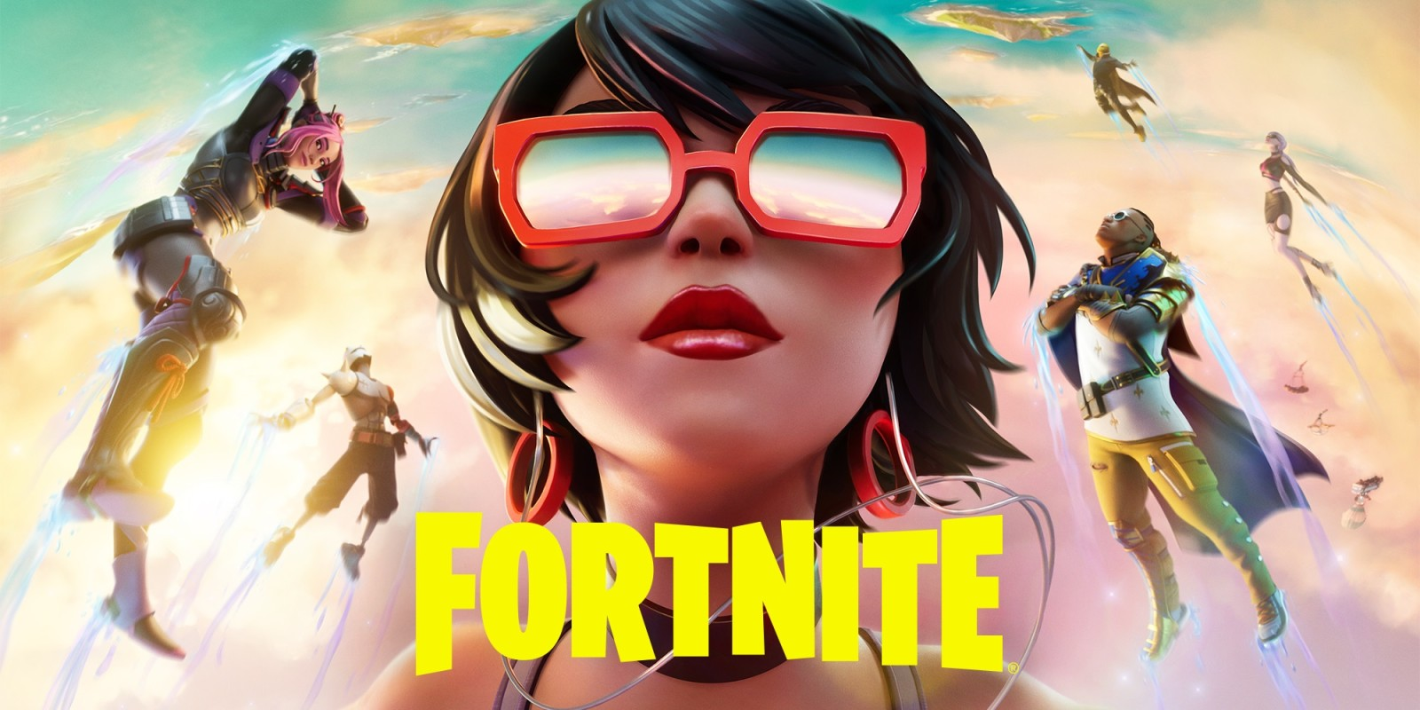 Fortnite Nintendo Switch Download Software Spiele Nintendo