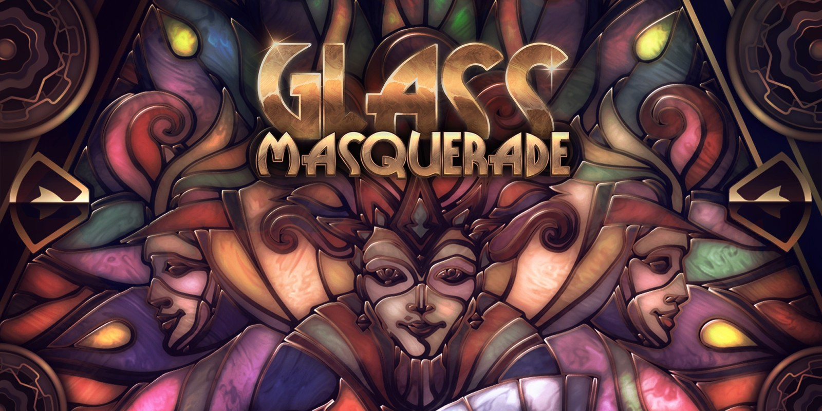 Glass Masquerade