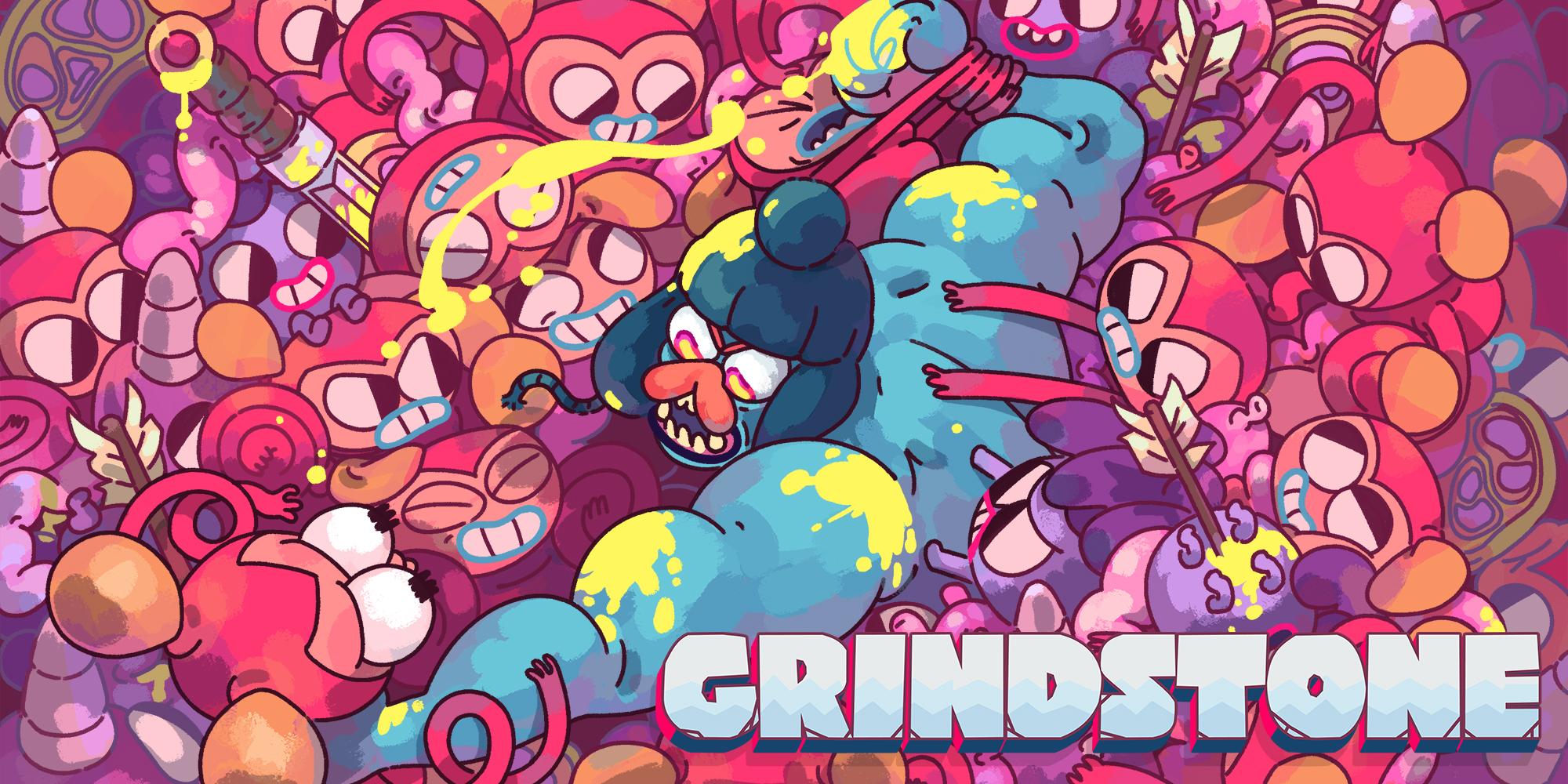 Grindstone | Jeux à télécharger sur Nintendo Switch | Jeux | Nintendo