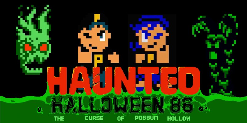 HAUNTED: Halloween '86