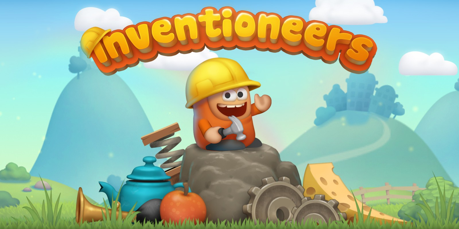 Inventioneers