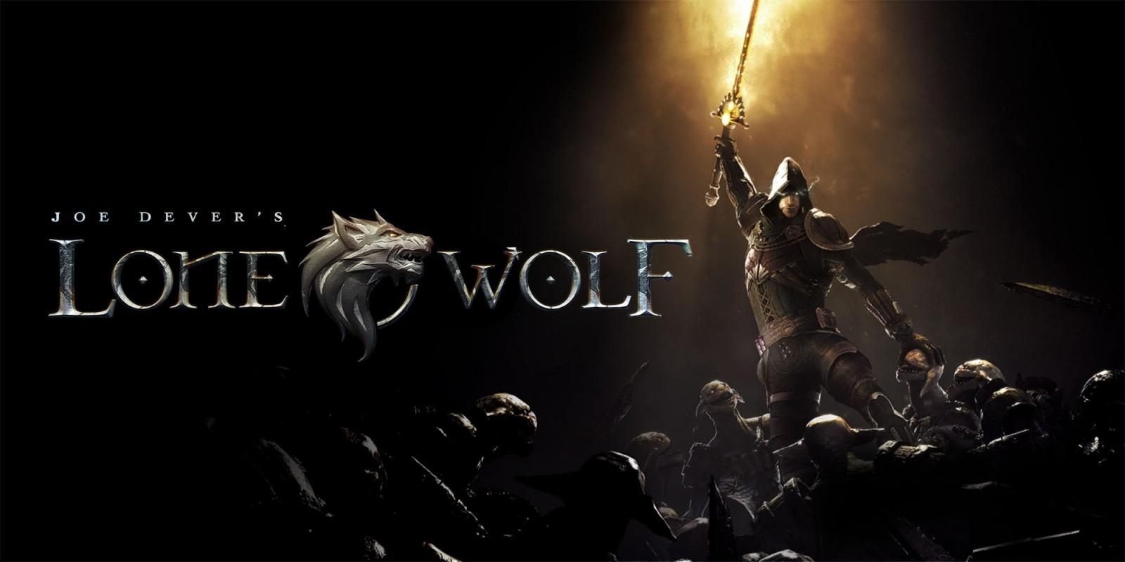 Joe Devers Lone Wolf Nintendo Switch Download Software Spiele