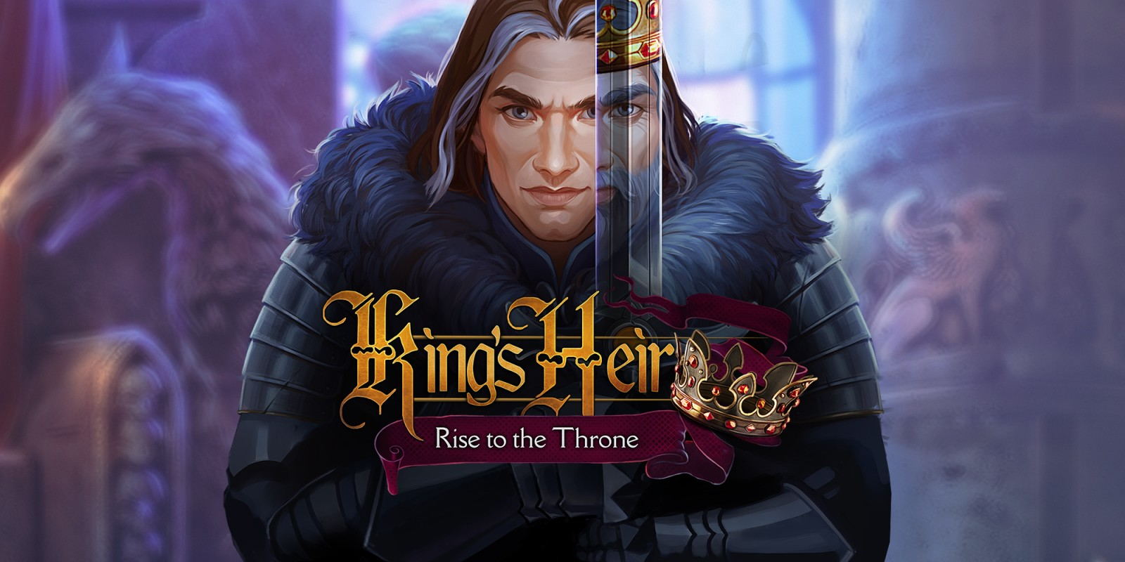 King's Heir: Rise to the Throne
