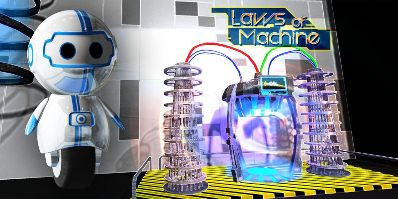 Laws of Machine