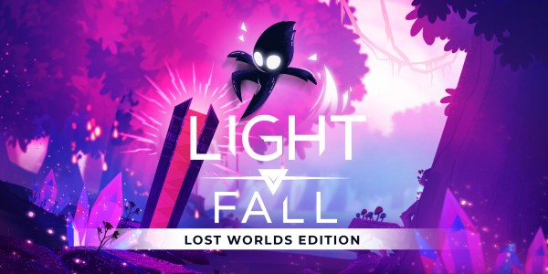 Light Fall